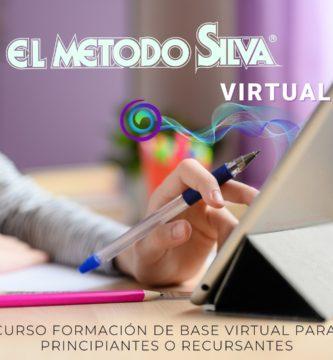 CURSO DE FORMACIÓN BASE Metodo Silva