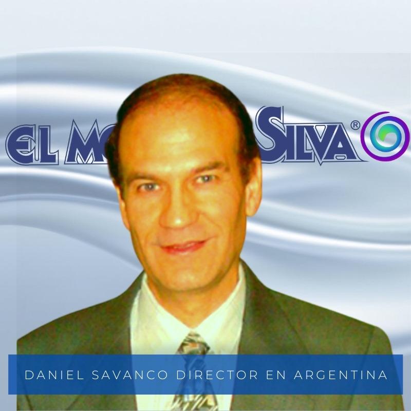 Daniel Savanco Director Método Silva Argentina