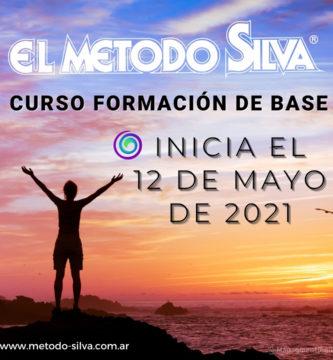 CURSO DE BASE FORMACIÓN Metodo Silva