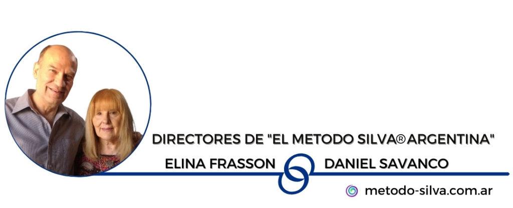 directores del Metodo Silva